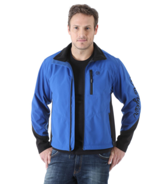 Wrangler Trail Jacket