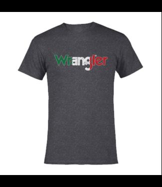 Wrangler Mexico Logo Tee