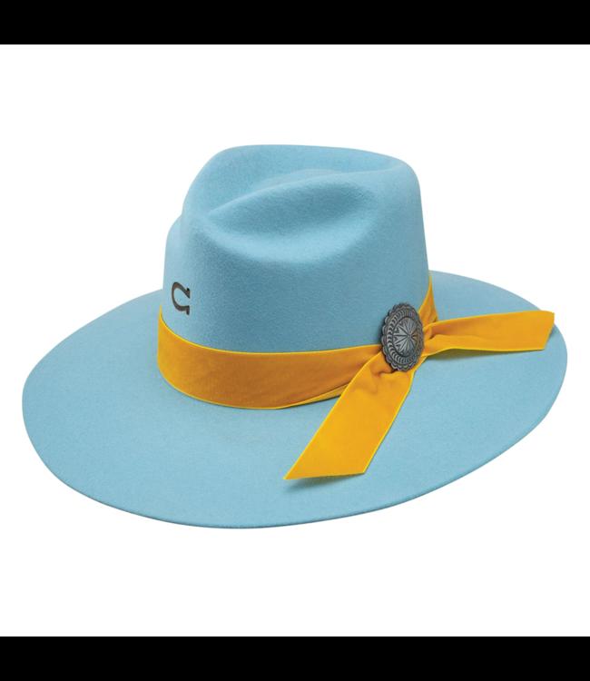 Charlie 1 Horse Sundance Hat