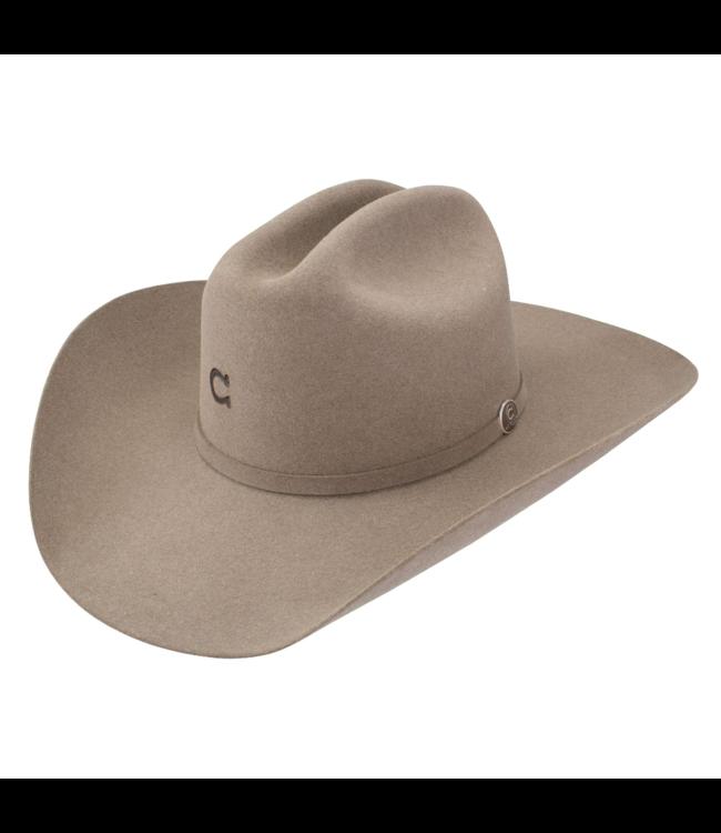 Chalrie 1 Horse Cash 6X Hat