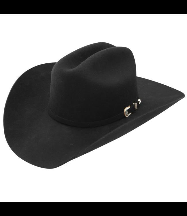 Stetsion Stallion Collection Oak Ridge 3X Felt Hat
