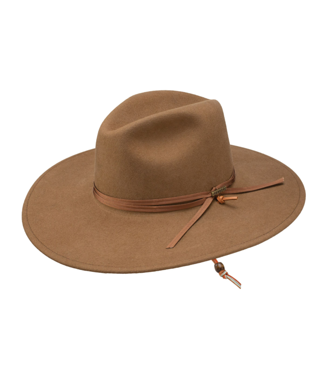 Outdoor Collection Steston Holden Crushable Wool Hat