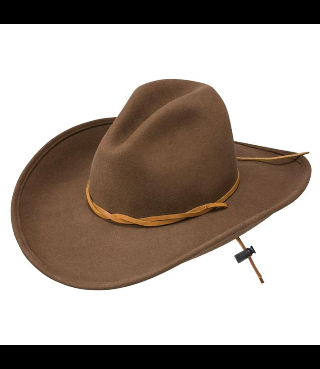 Stetson Makinnon Crushable Hat