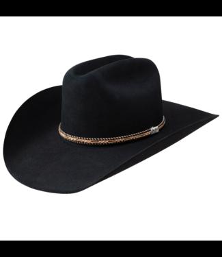 Stetson & Resistol Hats Saddlebrook George Strait Felt Hat