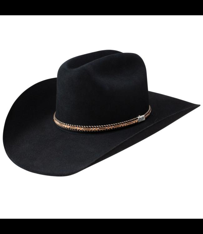 Resistol Saddlebrook George Strait Felt Hat