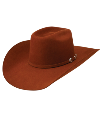 Stetson & Resistol Hats CJ The SP 6X Felt Hat