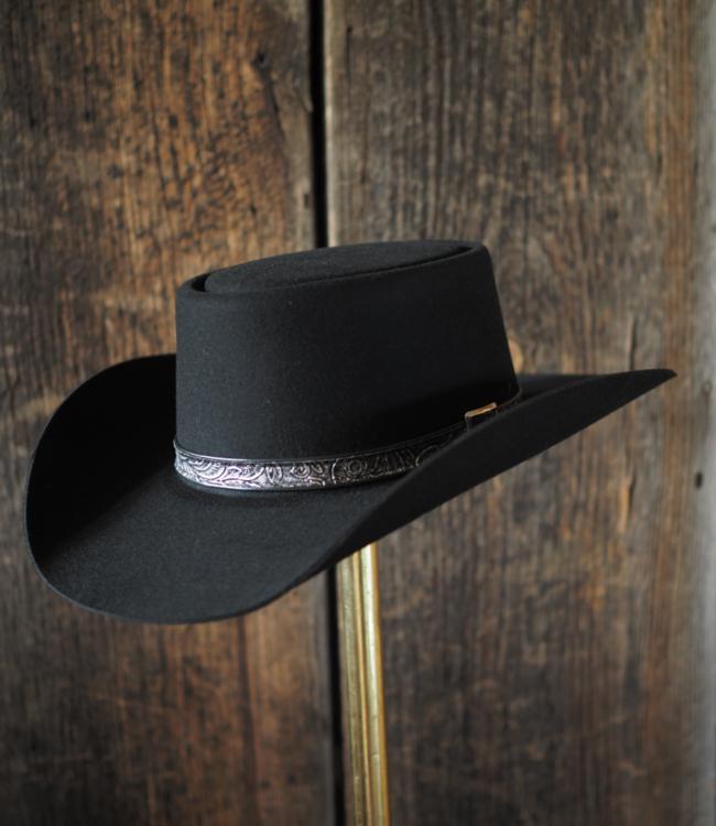 Stetson Buffalo Collection Revenger 4X Felt Hat