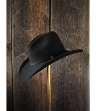 Stetson & Resistol Hats Peacemaker John Wayne 4X Wool Hat