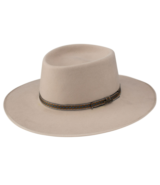 Stetson & Resistol Hats Yancy Crushable Hat FINAL SIZE LG