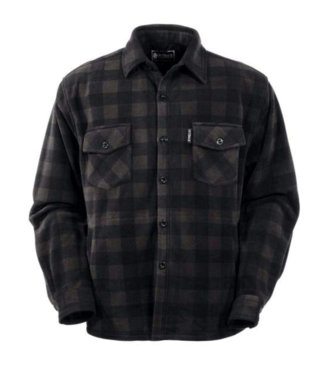 Outback Trading Co Big Shirt