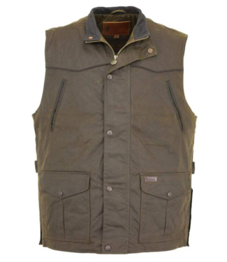 Outback Trading Co Magnum Conceal Carry Vest FINAL SIZE XXL