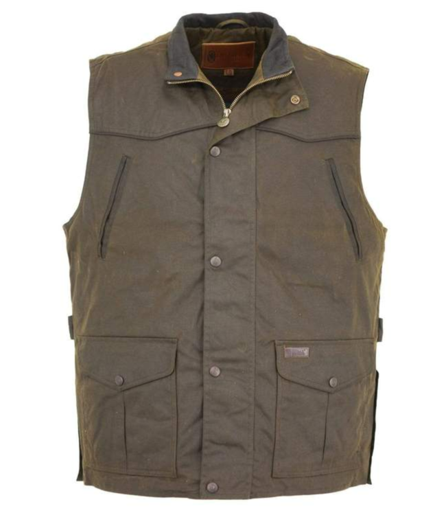 OutbackTrading Co Magnum Conceal Carry Vest