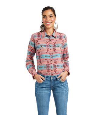 Ariat REAL Ravishing Print Shirt