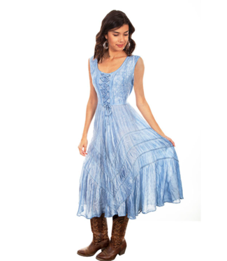 Scully Lace Front Dress, Multiple Color Options