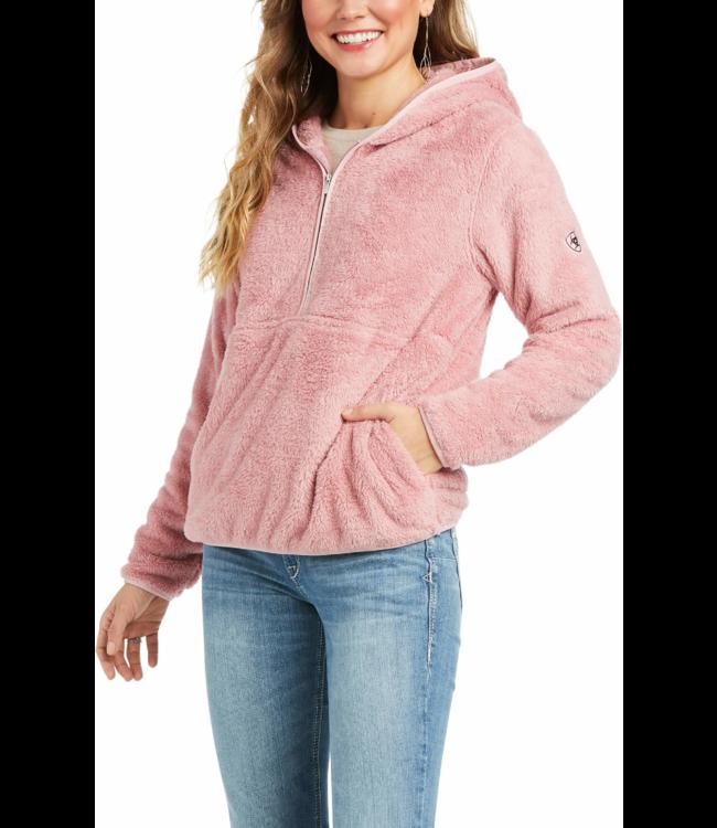 Ariat Berber Hooded Pullover Sweatshirt