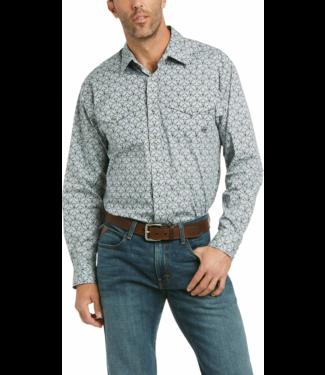 Ariat Kale Stretch Print Shirt