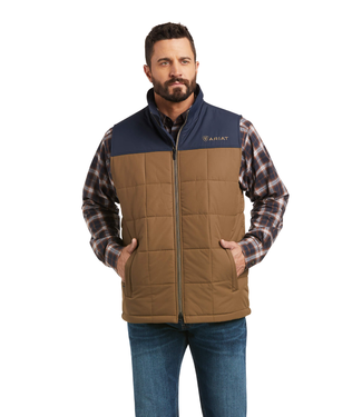 Ariat Colorblock Crius Conceal Carry Insulated Vest