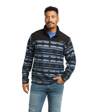 Ariat Basis 2.0 1/4 Zip Sweatshirt