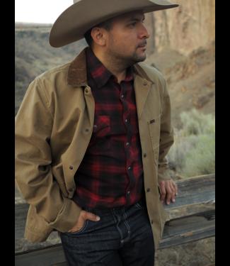 Filson Dry Tin Ranch Jacket