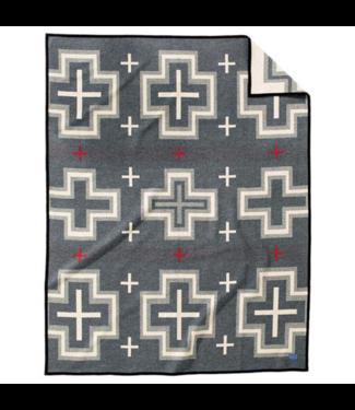 Pendleton San Miguel Blanket: Robe
