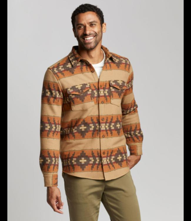 Pendleton La Pine Fitted Shirt