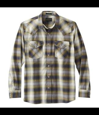 Pendleton Frontier Shirt, FINAL SIZE XL