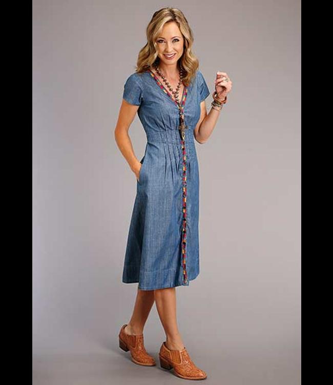 Stetson Tencel Denim Dress
