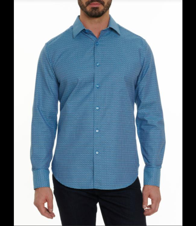 Robert Graham Wesselman Shirt
