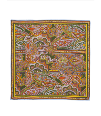Robert Graham Paisley Tapestry Scarf, Multi