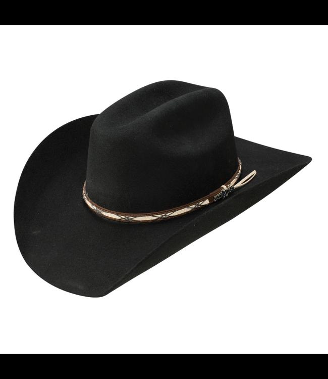Resistol Amarillo Sky Jr Youth Felt Hat