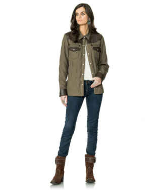 Double D Ranch Switchback Jacket