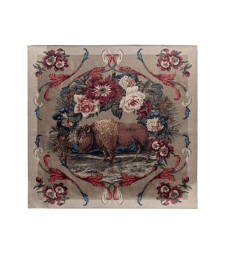 Double D Ranch Big Sky Bison Scarf