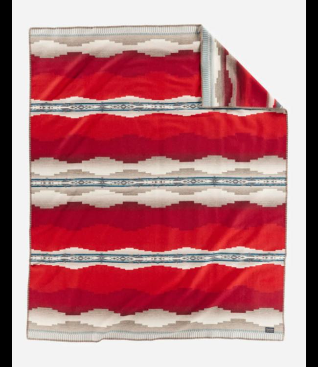 Pendleton Alamosa Blanket: Robe