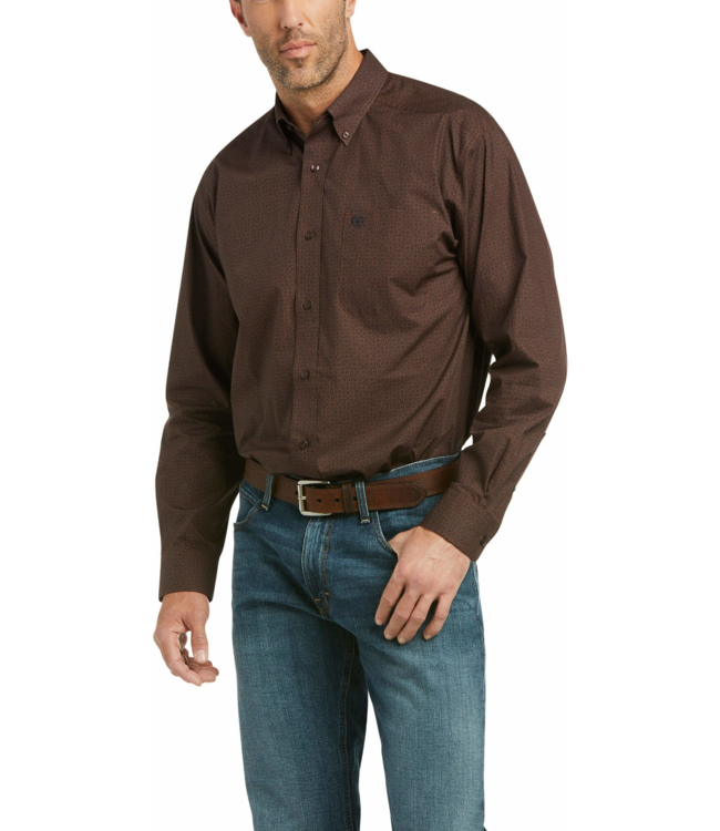 Ariat Merce Print Shirt