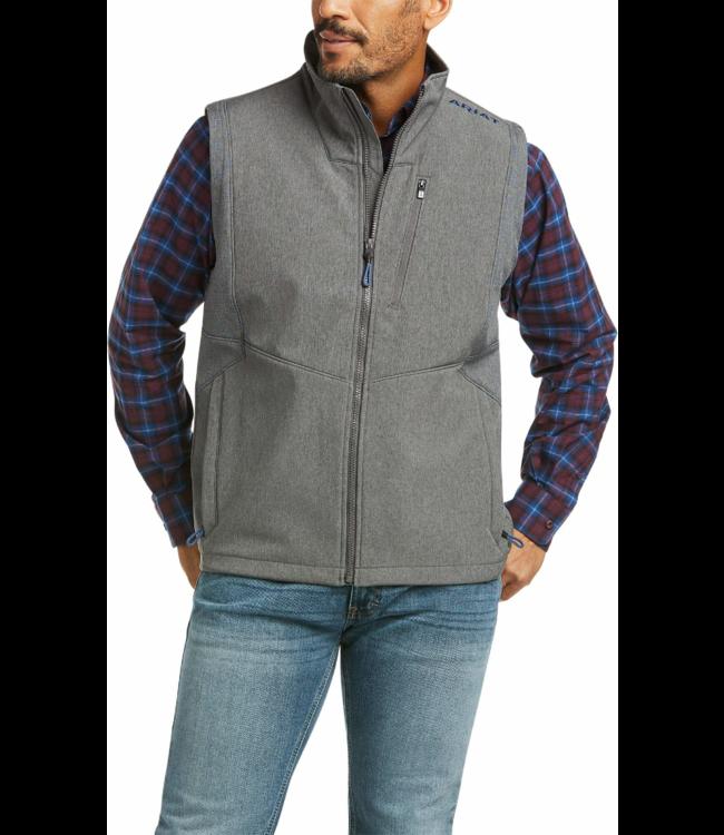 Ariat Vernon Vent Softshell Vest