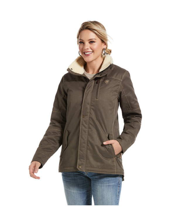 Ariat Grizzly Conceal Carry Jacket