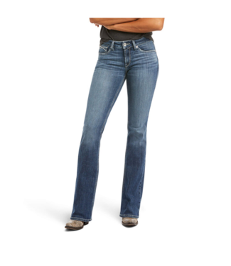 Ariat Perfect Rise Boot Cut Jeans