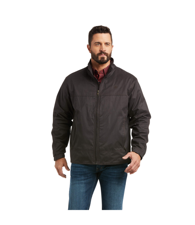 Ariat Grizzly Conceal Carry Canvas Jacket