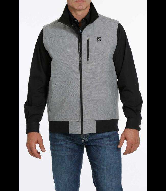 Cinch Textured Bonded Conceal Carry Vest