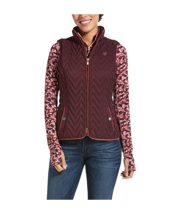 Ariat Ashley Insulated Vest