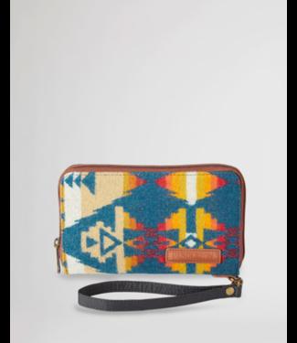 Pendleton Smartphone Wallet, Siskiyou