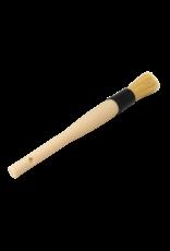 Chemical Guys ACC_S90 The Goat- Boar'S Hair Detail Brush Ultimate Interior & Exterior Brush ( 1 Brush)
