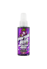 Chemical Guys AIR_222_04 Purple Stuff - Grape Soda Scented Air Shizzle & Odor Eliminator (4 oz)