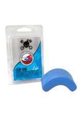 Chemical Guys CLY_401 New Clay Bar Light - Blue 100Gram Bar
