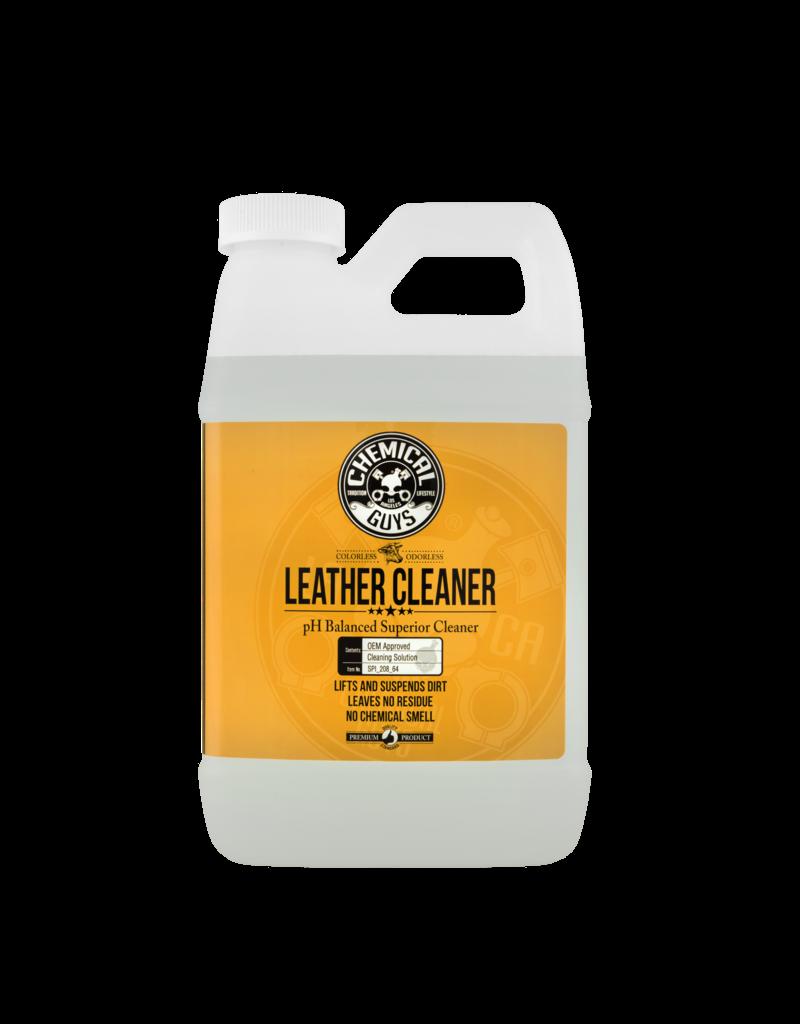 Chemical Guys SPI_208_64 Leather Cleaner (64oz)