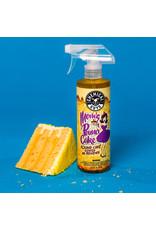 Chemical Guys AIR24616 Mom's Pound Cake Air Freshener & Odor Eliminator (16 oz)