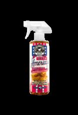 Chemical Guys AIR22716 Warm American Apple Pie Air Freshener & Odor Eliminator (16oz)