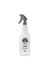 Chemical Guys ACC_130 Professional Chemical Guys Chemical Resistant Heavy Duty Bottle & Sprayer (32 oz)