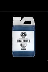 Chemical Guys CWS_1010_64 Maxi-Suds II: Super Suds Shampoo- Grape Fusion- Superior Surface  Shampoo (64oz)