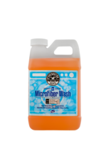 Chemical Guys CWS_201_64 Microfiber Rejuvenator Microfiber Wash Cleaning Detergent Concentrate (64 oz  - 1/2 Gal)